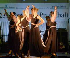 Tanzkreis Werrataler