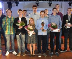 Nachwuchssportler und Nachwuchsmannschaften des Jahres