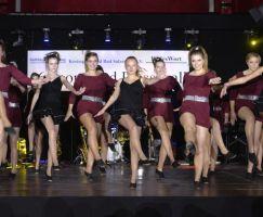 Dance Company des SV Gumpoldia Gumpelstadt