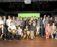 Nachwuchssportler und Nachwuchsmannschaften des Jahres 2014