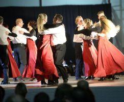 Auftritt Tanzkreis Werrataler Dorndorf